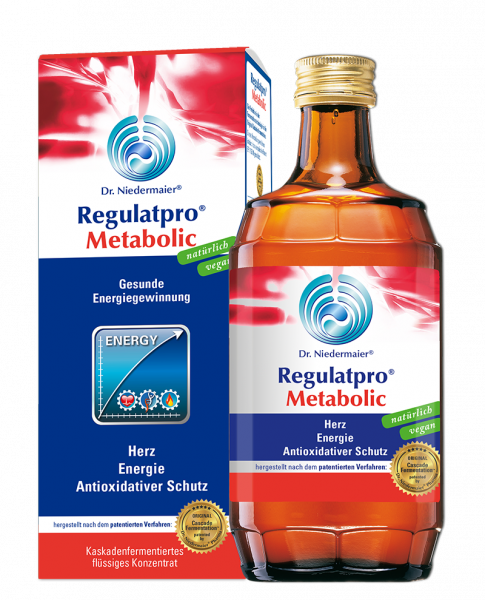 Regulatpro Metabolic - 350 ml